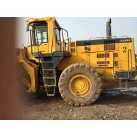 Buy cheap Used KOMATSU WA600-3 Wheel Loader For Sale product