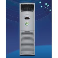 Buy cheap Warm Air Cabinet Fan Heater Commercial Warm Air Conditioner For Heating 6-18kW from wholesalers