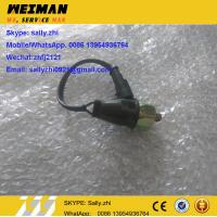 Buy cheap SDLG SWITCH OF BRAKE LIGHT, 4120003757, SDLG Spare parts for sdlg wheel loader from wholesalers