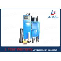 Buy cheap Suspension Hydraulic Hose Fittings Crimping Machine, Hydraulic Pipe Clamping Machine from wholesalers