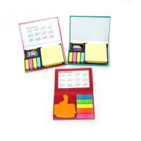 Buy cheap sticky memo pad from wholesalers