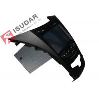Buy cheap 7 Inch Android Auto Double Din Car Stereo Android Play Head Unit For SSANGYONG KORANDO 2014 from wholesalers