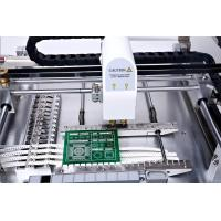Buy cheap (Manufacturer directly supply)Desktop Pick and Place Machine TM220A SMT small PCB from wholesalers