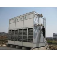 Buy cheap Small Induced Draft Counterflow Cooling Tower , Industrial Chiller Units from wholesalers