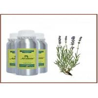 Buy cheap Transparent Lavender Long Lasting Aromatherapy Essential Oils from wholesalers