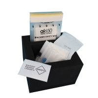 Buy cheap MDPE Stuart Cotton Swab Specimen Transport Convenience Kits With Tube from wholesalers