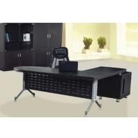 Buy cheap modern leather office executive table furniture/office executive desk leather furniture from wholesalers