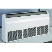 Buy cheap Water chilled Ceiling floor type Fan coil unit 600CFM from wholesalers