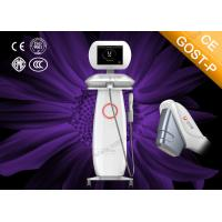 Buy cheap Ultrasonic facial machine HIFU equipment For skin lifting , wrinkle removing from wholesalers