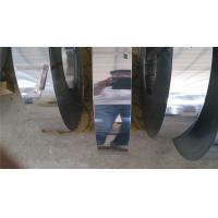 Buy cheap Hot Rolled Stainless Steel Metal Strips product