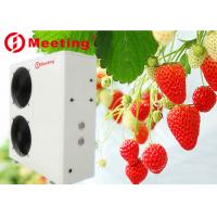 Buy cheap Environment - Friendly Heating Heat Pump MD40D For Strawberry Planting from wholesalers
