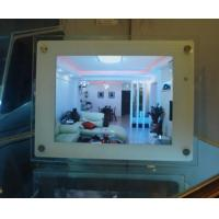 Buy cheap 7 Inch Digital Photo Frame USB with 1GB , 512MB with 10.4 / 12.1 TFT LCD Panel from wholesalers