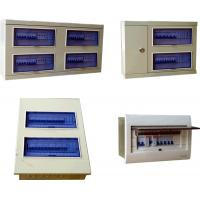 Buy cheap Lighting distribution box from wholesalers