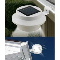 Buy cheap Solar wall light Garden Outdoor Wall Mounted Led Light from wholesalers