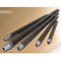 Buy cheap Small hole Tool Steel Drill Rod Drilling Pipe , Consistent concentricity from wholesalers