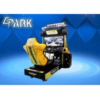 Buy cheap Coin Operated Driving Arcade Games And Driving Simulators from wholesalers