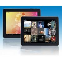 Buy cheap Capacitive Screen 9.7 Inch Android Quad Core Tablet PC With Wifi Bluetooth product