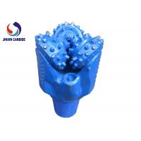 Buy cheap Tricone Tungsten Carbide Drill Bits , Water Well Mill Tooth Tricone Bit from wholesalers