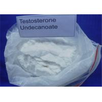 Buy cheap CAS 5949-44-0 Testosterone Undecanoate Powder Raw Material For Muscle Building product