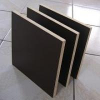 Buy cheap 18mm used core face film faced plywoods sheet prices for Construction from wholesalers