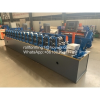 Buy cheap High-Speed C-Shape Steel Forming Machine from wholesalers