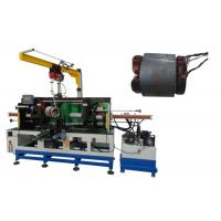 Buy cheap Coil Forming Machine Big Dimension Heavy Weight Stator SMT - ZJ300 from wholesalers