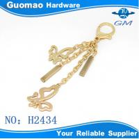 Buy cheap Key chain decorative chain small decorative ornament from wholesalers