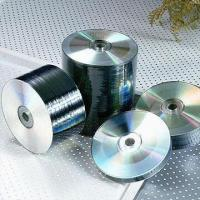 Buy cheap Non-Printed CD-R with Spindle Packing from wholesalers