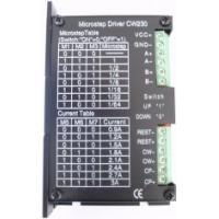 Buy cheap Two Phase Stepper Motor Driver CW230 For Nema17 Stepper Motor from wholesalers