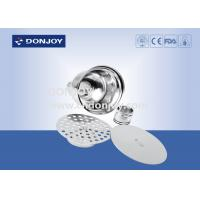 Buy cheap 1''-4''SS316 &304 detachable ground leak  floor drain with inverted drain from wholesalers