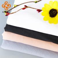 Buy cheap Free Sapmles 40s Combed 100 Cotton Fabric For T-Shirt from wholesalers
