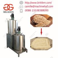 Buy cheap Hulled Sesame Seeds Peeling Sesame Seed Cleaning Machine Factory Price from wholesalers