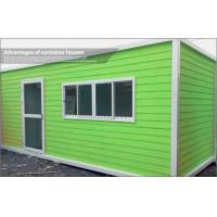 Buy cheap Living Modular Container Homes from wholesalers