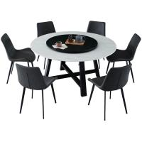 Buy cheap Eco Friendly Modern Dining Table And Chairs For Home Restanrant Hotel from wholesalers