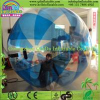 Buy cheap TPU 0.8/1.0 Inflatable Walking Water Ball for Swimming Pool Toy from wholesalers