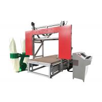 Buy cheap 3D CNC Foam Cutting Machine  for rigid and semi-rigid foam from wholesalers
