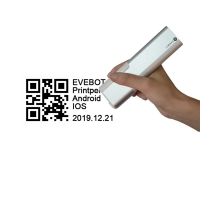Buy cheap Portable Online Date Inkjet Batch Code Printer Printpen 4 Color Industrial Coding Machine For Bottles Automatic Printing from wholesalers