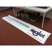 Buy cheap Custom outdoor PVC banner from wholesalers