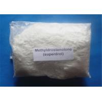 Buy cheap Pure Methyldrostanolone superdrol raw Powder For Sale CAS 3381-88-2 China Manufacturer Buy superdrol Powder Online from wholesalers