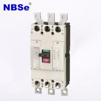 Buy cheap NF400 CW 4 Pole Mccb Circuit Breaker , Molded Case Switch AC230/440/660 from wholesalers
