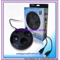 Buy cheap PS3 Move controller 1X4 charge station ( PS3 Quad Charger  ) PS3 game accessory from wholesalers