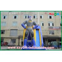 Buy cheap Kids / Adults Games Jumbo Inflatable Bouncer Slide With Digital Printing from wholesalers