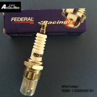 Buy cheap Nickel Plated OEM Spark Plugs 7 / 8GZ11 / L463B NGK B8HS / B7HS R7W13-79 from wholesalers