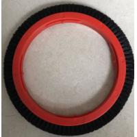 Buy cheap Professional Textile Machinery Spare Parts Brush Wheel Monforts from wholesalers