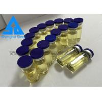 Buy cheap Supertest 450 Mg/Ml Oil Based Testosterone Finished Steroid Vials Liquid product