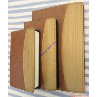 Buy cheap cheap bulk personalized PU exercise notebook,leather exercise notebook,custom notebook from wholesalers