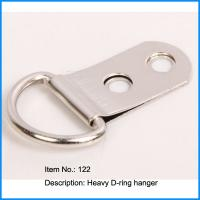 Buy cheap D-ring picture frame hanging hanger from wholesalers