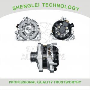 Buy cheap Center Muffler Type Car Engine Alternator for Honda Accord 2.0 2008 - 2015 product