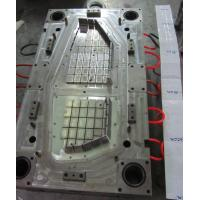 Buy cheap Harvesting Machine Plastic Injection Multi Cavity Molds With Mold Structural Analysis from wholesalers