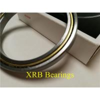 Buy cheap JU065XPO Steel Thin Section Bearings For Food Processing Machinery , ISO Standard from wholesalers